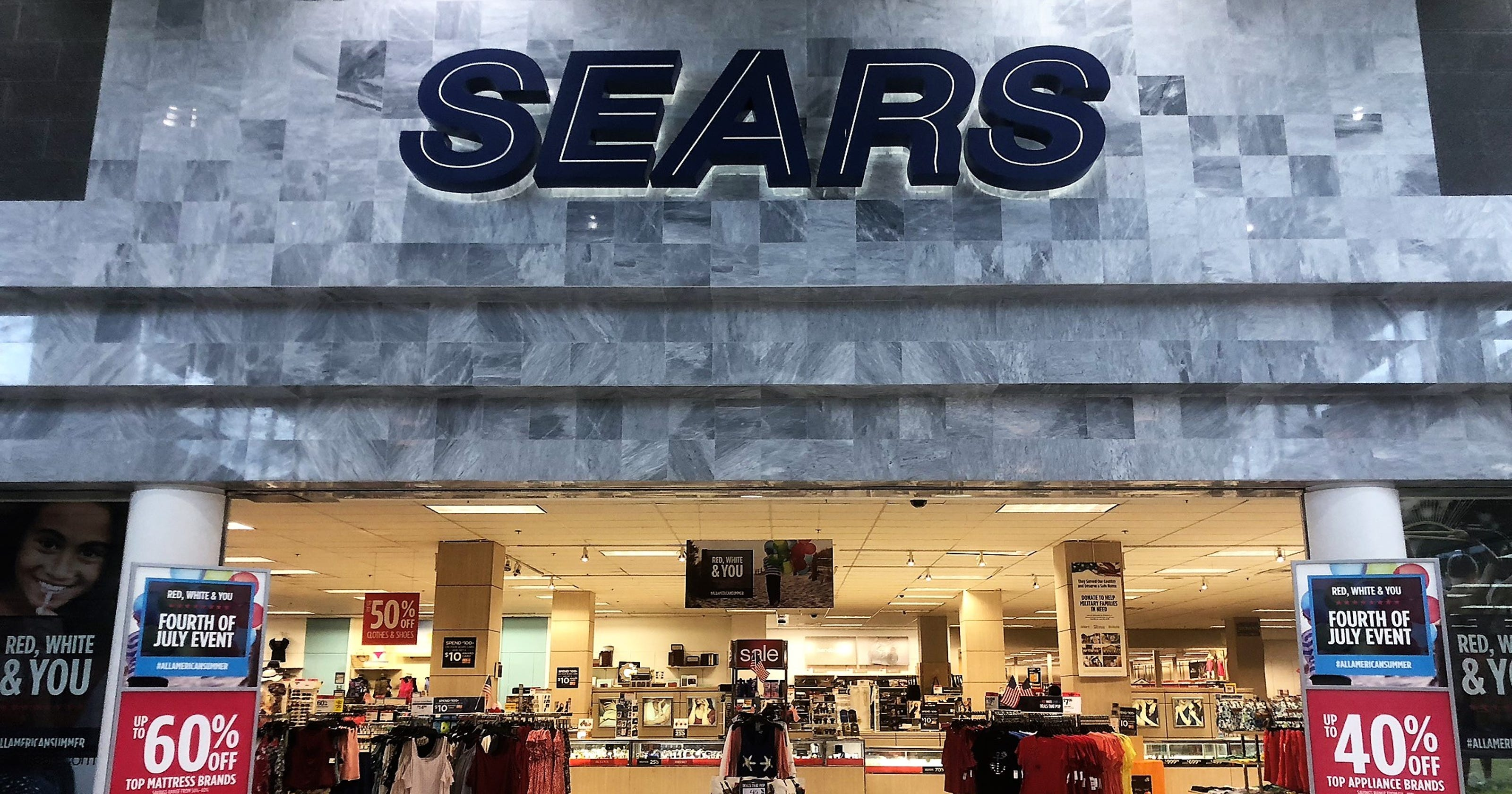 5f31f031de Sears  Shop Your Way offer might be too good to be true