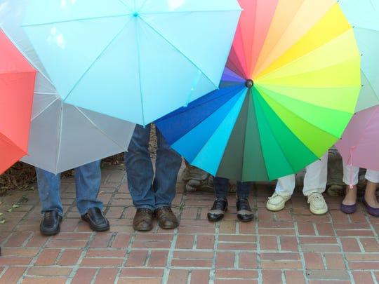 The vision behind Sunday's Child is to have a fully accepting and inclusive Pensacola community that embraces the Lesbian, Gay, Bisexual, and Transgender citizens and their contributions to the community.