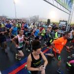 Murfreesboro Half Marathon 3
