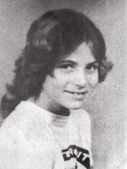 Kimberly Alice King in a picture taken a year before