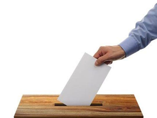 There are three constitutional amendments on the ballot in November.