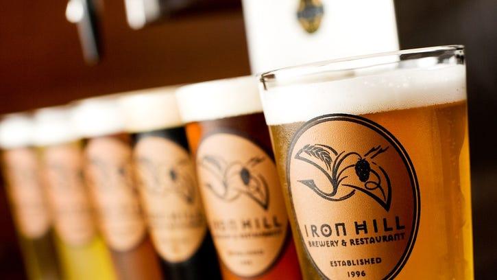 Iron Hill