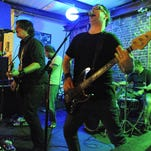 Deadly Fists of Kung Fu will headline the show Saturday at Vinyl Music Hall.