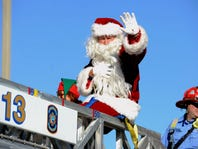 Pensacola Beach hosting series of 'island style' holiday events in December and January