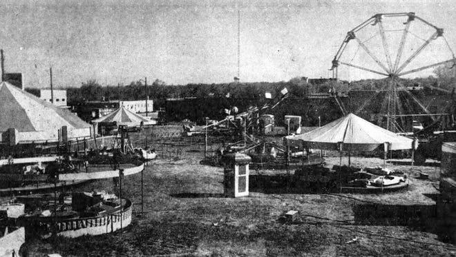 Klein Amusement Co.