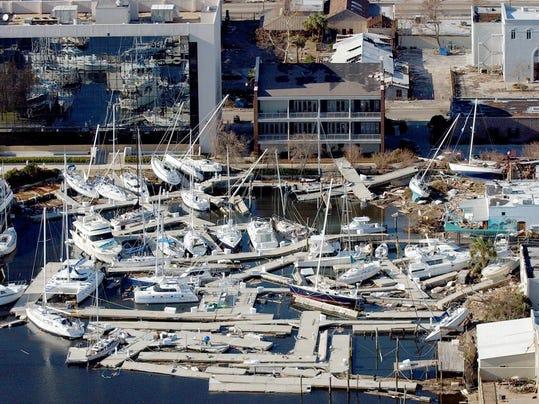Bayfront Marina 2