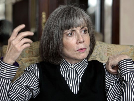 Tulane University has acquired the complete archives of New Orleans-born and -raised Anne Rice. The collection was a gift from Stuart Rose and the Stuart Rose Family Foundation to the university's Howard-Tilton Memorial Library, the university said in a statement.