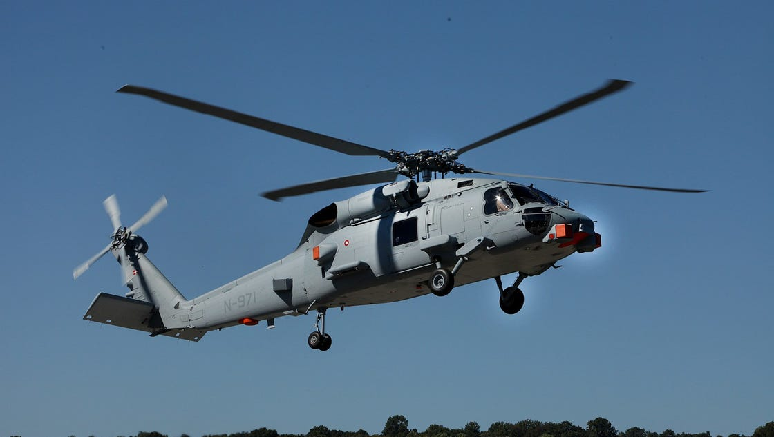 Elicottero Sikorsky : Lockheed martin to buy sikorsky aircraft