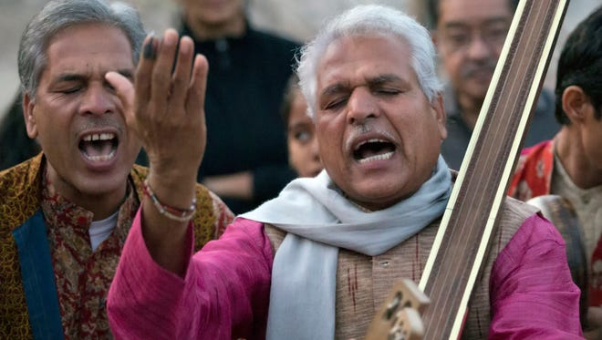 The Kabir Singers are coming to UNCA.