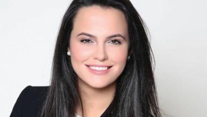 Suzanna Shkreli