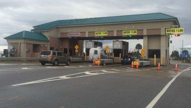 Escambia County will consider turning over management of the Bob Sikes toll booth to the Florida Turnpike Enterprise.