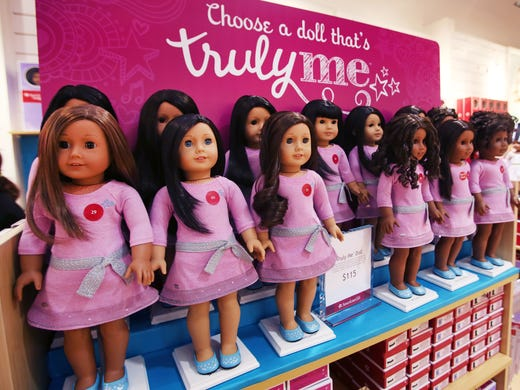 american girl will have no temporary stores in 2018