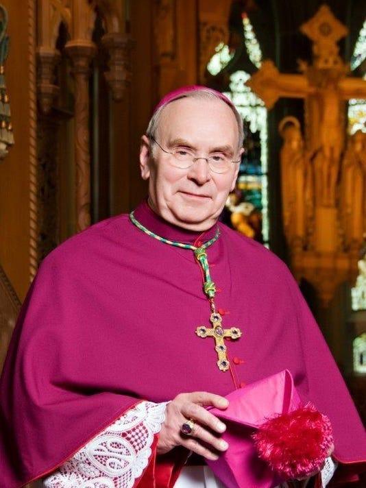 Bishop Foys