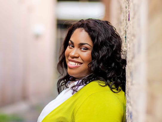 Author Angie Thomas will speak March 13 at Indianapolis