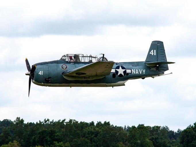 "The ""Yack Attack"" a subhunter from WWII piloted by"