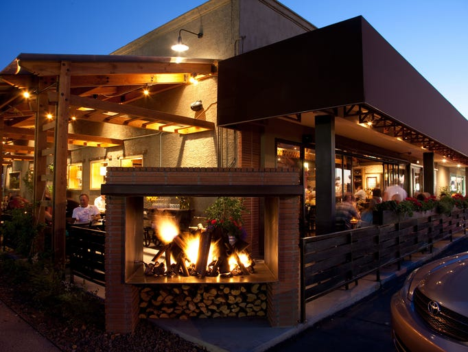 Asian Restaurants North Scottsdale
