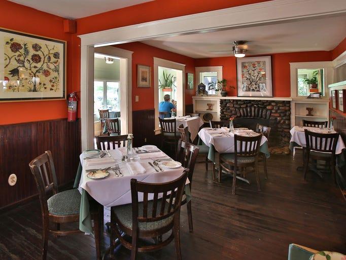Restaurants Near Gammage