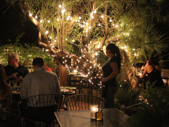 Dating places in phoenix