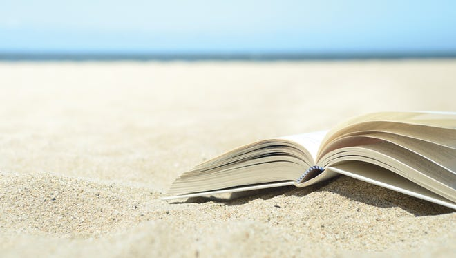 Summer is the perfect time to delve into a great beach read.