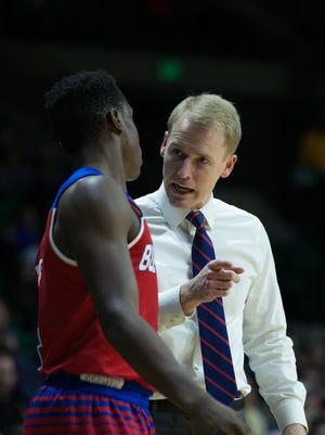 Louisiana Tech rolled past UAB in Thursday's Conference USA quarterfinals at Legacy Arena in Birmingham, Alabama.