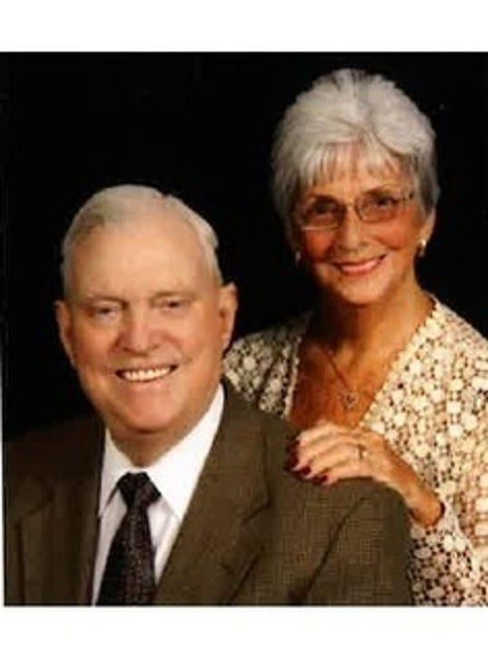 Anniversaries: Vivian Leaona Crews & Emmitt Noel Blankenship