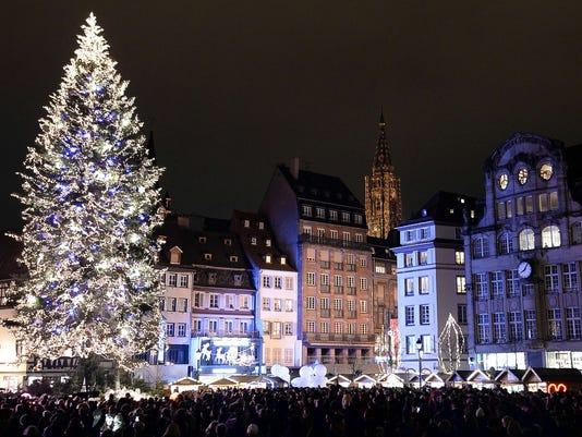 christmas should always be on wednesday columns - Always Christmas