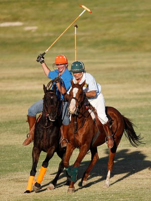 The Scottsdale Polo Championships: Horses and Horsepower event, now in its fourth year, is expected to draw thousands of spectators to Scottsdale's WestWorld events center the weekend of Oct. 25-26.