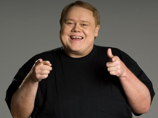 Comedian Louie Anderson returns to Southwest Florida at 8 p.m. Saturday, Feb. 1, at Seminole Casino Hotel Immokalee, 506 S. First Street, Immokalee.