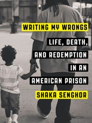 """Writing My Wrongs"" by Shaka Senghor"