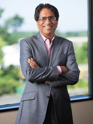 Subhash Makhija, co-founding CEO of the Clark-based GEP supply chain consulting firm, is among the Central Jersey winners of Ernst & Young's Entrepreneur of the Year award.