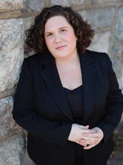 Carrie Ford is running for the Verona Township Council