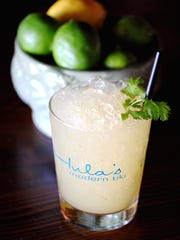 The Molokai Mex at Hula's Modern Tiki in Phoenix and