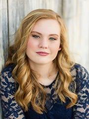 Kendall Meyer, Aurora