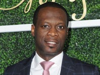 Fugees co-founder Pras Michel charged with Obama campaign donation violations