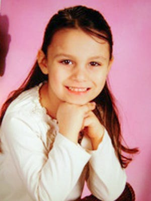 Nevaeh Amyah Buchanan was found dead in 2009.