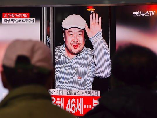 AFP AFP_LO9L8 I POL KOR