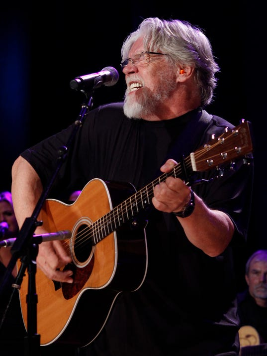 Bob Seger Concert Tour