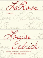"LaRose"" by Louise Erdrich"