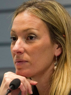 Vice Mayor Kelli Glass Leighton will serve a fourth term on the Stuart City Commission.