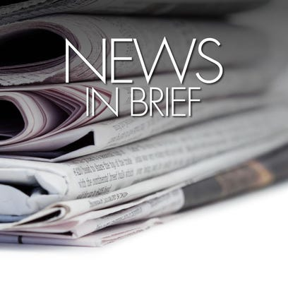 Local news in brief