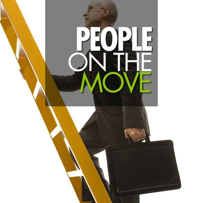 People on the Move: Feb. 10