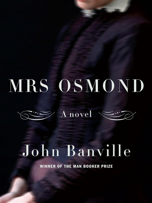 Review: 'Mrs. Osmond' by John Banville