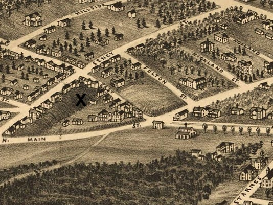 GallowsField-East-and-Seney1891map.jpg