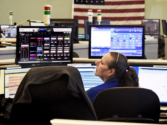 York County Dispatchers New Contract Won T Solve 911