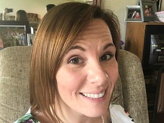 Lynnea Nichols organized the GoFundMe page after reading