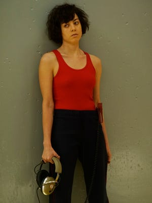 """In addition to FX's """"Legion (pictured), Wilmington native Aubrey Plaza appeared in two films that debuted at Sundance Film Festival last month."""