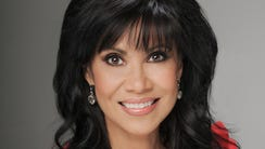 12 News anchor Lin Sue Cooney.