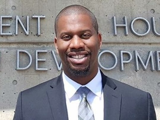 Malcolm Clark, running for Mount Vernon City Council