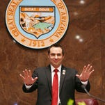 Díaz: Why is Arizona's House speaker becoming a bad hombre?