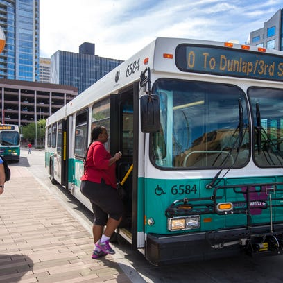 How West Valley public transit stacks up with light rail off the table